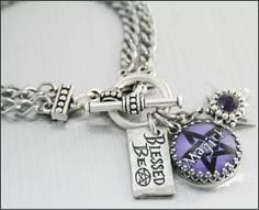 authentic wiccan jewelry