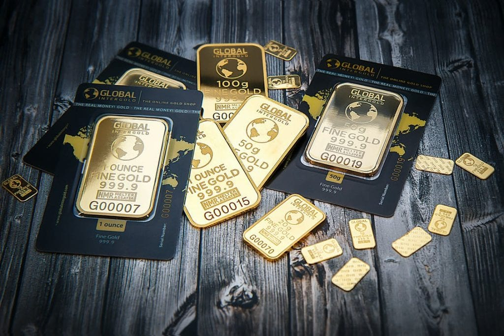 how to invest in digital gold