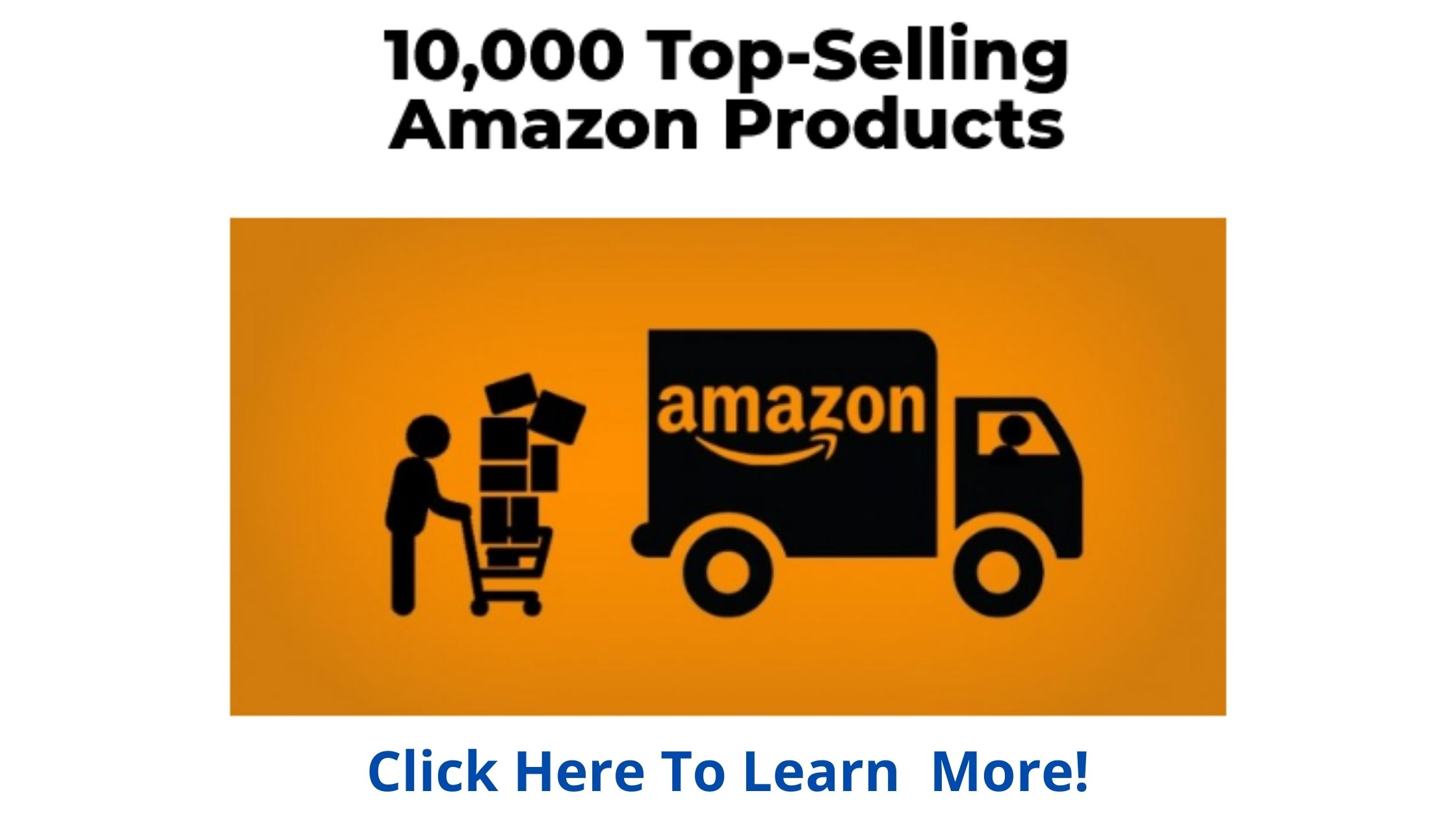 10000 top-selling amazon products