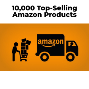 top-selling amazon products