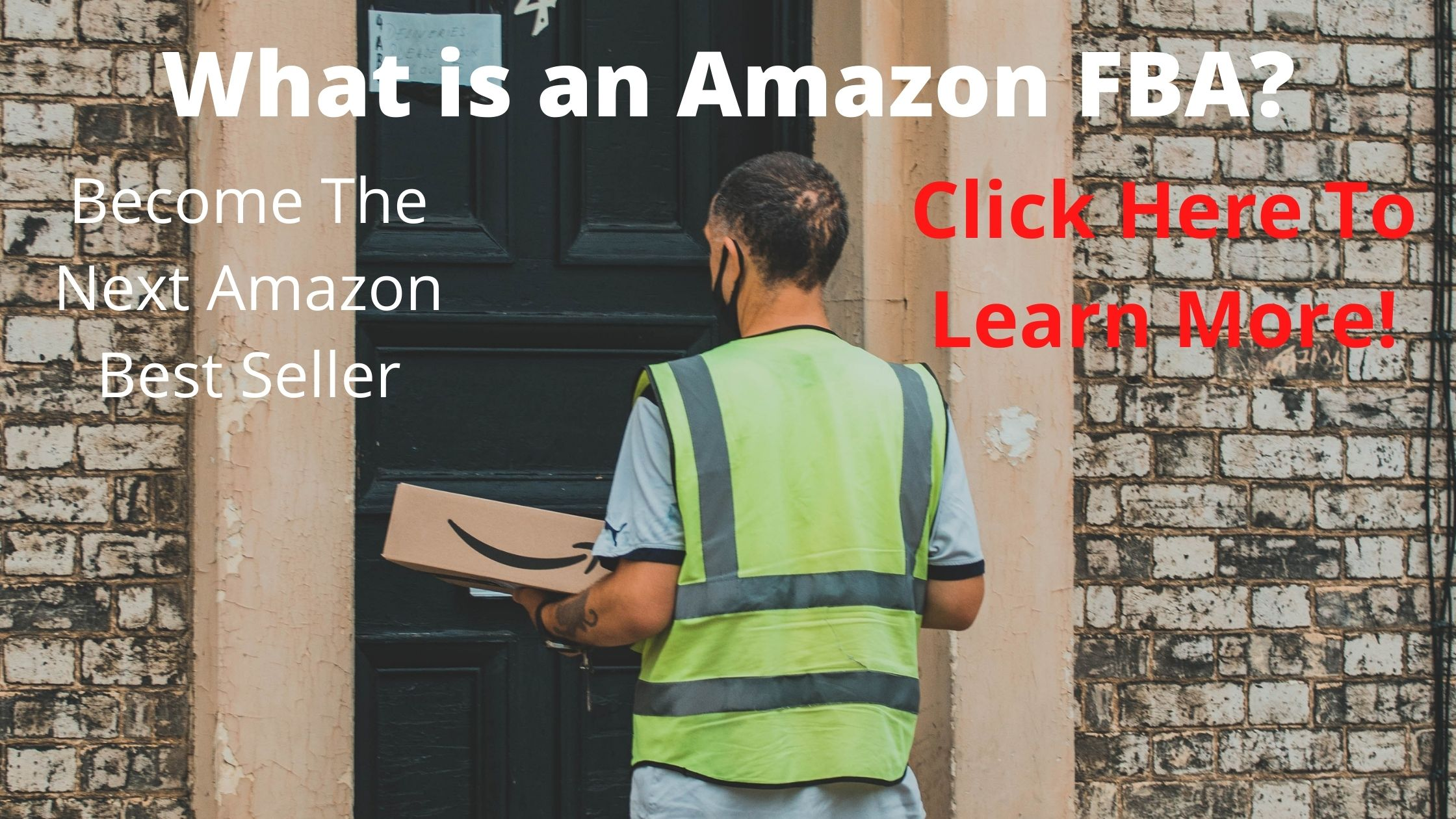 what is an amazon fba