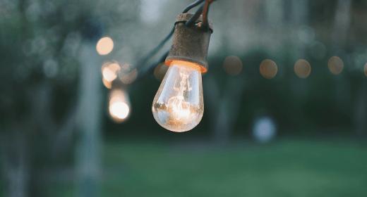 Top ten energy saving tips