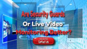 making live video monitoring better