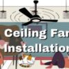 Brisbane Recommendations For Purchasing A Ceiling Fan